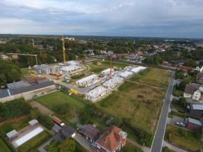 Laatste lot villa-bouwgrond in De Pinte In de Berkenlaan bieden wij u dit perceel bouwgrond aan, 500 m² groot en geschikt voor een open bebouwing