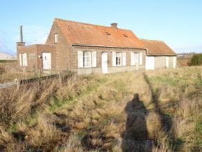 In een rustige wijk in Drongen vinden we dit perceel met een oppervlakte van 9066m² terug. De woning die er op staat kan volledig gestript worden