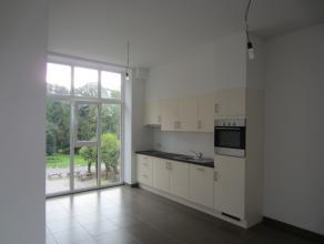 Instapklaar nieuwbouwappartement gelegen op 1° verdieping in verzorgde residentie Kloosterhof.Het appartement omvat een inkom - ruime living met o