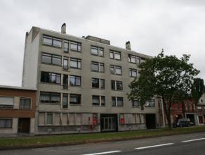 """Modern ingericht appartement gelegen op de 5de verdieping in """"residentie Ter Brug"""".  Inclusief garagebox en ondergrondse berging!Volledig gerenoveerd"""