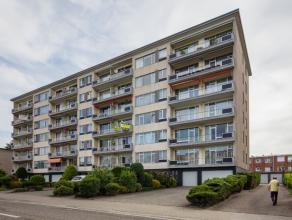 LIGGING:Appartement op de derde verdieping, gelegen aan de zeer centrale Prins Boudewijnlaan in Wilrijk.Dit appartement ligt op loopafstand van