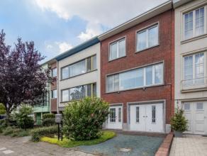 Deze woning is gelegen in één van de meeste gegeerde buurten te Wilrijk. Niet al te vaak komt hier een woning vrij. Bent u niet vies om