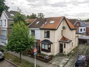 """Deze prachtige HOB is gelegen in de wijk """"Oude Elsdonk"""". Het betreft een tuinwijk met enkele gezellige binnenpleintjes zoal Wattiez- en Parantplaats e"""