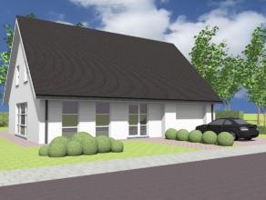 Nieuw te bouwen centraal gelegen alleenstaande woning nabij het centrum van Ooigem (Wielsbeke). Type woning en indeling vrij te kiezen. Energiezuinig!