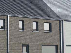 Nieuw te bouwen centraal gelegen gesloten woning nabij het centrum van Oudenaarde. Type woning en indeling vrij te kiezen. Energiezuinig! Luxueus afge