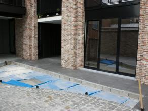 Dit instapklaar appartement is gelegen in het unieke woonproject Den Belgica aan de Leuvensevest in Lier. Toekomstige bewoners vinden hier het antwoor