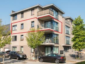 """Dit recent appartement is ideaal gelegen in de nieuwe, kindvriendelijke wijk """"Perswijsveld"""" te Duffel. Het appartement is rustig gelegen op wandelafst"""