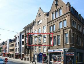 Dit mooi afgewerkt en instapklaar appartement is gelegen in het centrum van Lier.<br /> Het appartement situeert zich op de tweede verdieping van een