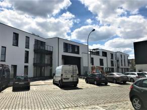 Volledig nieuw appartement gelegen op de dakverdieping in De Witte Poorte.<br /> <br /> Dit appartement heeft met een bewoonbare oppervlakte van 102m&