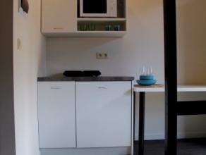 In een volledig gerenoveerd kleinschalig appartementsgebouw kan u deze leuke units terugvinden. Binnen de ring van Leuven, aan de vernieuwde Kapucijne