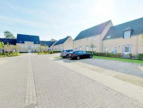Deze prachtige instapklare woning werd in 2013 gebouwd en wordt vandaag verkocht onder het registratierecht.<br /> Typerend voor deze energiezuinig wo