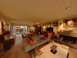 Deze woning is gelegen in het centrum van Roeselare en dit maar liefst met een grond oppervlakte van 883 m². Vanaf het moment dat u deze riante w
