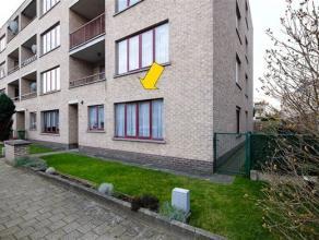 Recent gelijkvloersappartement met 3 slaapkamers en tuin. Het appartement is gelegen in een klein gebouw in een rustige en aangename woonwijk te Deurn