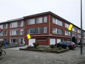 Goed onderhouden appartement op de 1e verdieping van een klein gebouw met lage alg. kosten (geen lift). gelegen nabij het Arenaplein en met directe to
