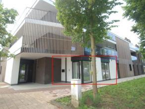 Nieuwbouw praktijkruimte/kantoor met parking te huur in Heusden-centrum!Altijd al gedroomd van een eigen zaak? Maar nog geen zin om te veel risico's t