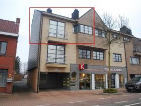 NIEUW BIJ CENTURY21 ANIMO!!<br /> Ruim appartement op een steenworp van Heusden-centrum. Het appartement bevindt zich  op de 2de verdieping en is met