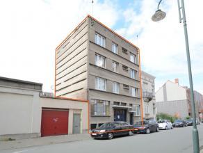 6 appartementen met de ingang te Ververijstraat 31 (app 1ste verdieping links 57m2 EPC 280 / app 1ste verdieping rechts 44m2 EPC 280 / app 2de verdiep