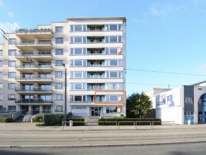 Ruim instapklaar appartement op topligging met 2 slaapkamers en kelder (ruime berging en fietsenstalling) gelegen in de kwaliteits residentie Argenteu