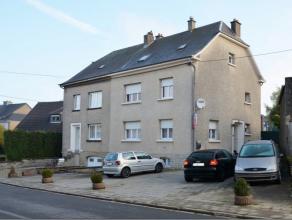 Grande maison lumineuse de 245 m² en totalité à proximité de la frontière Luxembourgeoise ( 5 km) avec beau jardin de