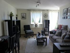 Charmant appartement 1 ch à louer à proximité du centre d'Arlon. ( Dans le bas de la rue de Dieckirch)<br /> Il se compose d'un h