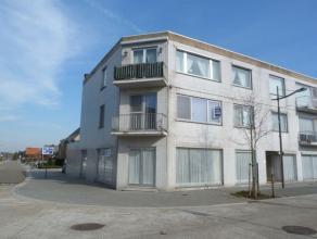 Mooi ruim gerenoveerd appartement in het centrum van Kaulille! Het appartement is gelegen op de eerste verdieping en heeft een ruime living met open k