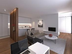Appartement te koop in 1000 Brussel