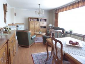 Zeer aangenaam en verzorgd appartement op centrale locatie! Super onderhouden!Ruime woonkamer, 2 ruime slaapkamers (15m² en 10m²), badkamer