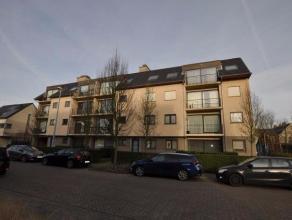 Mooi afgewerkt appartement van +/- 90 m² met 2 slaapkamers, 2 terrassen en privatieve garageboxIndeling:inkomhal, leefruimte met zithoek en eetpl
