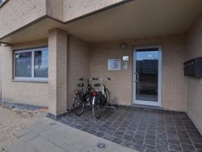 Gelijkvloers appartement ingericht als kinesistenpraktijk.<br /> Deze praktijk is voorzien van een gemeenschappelijke inkomhal, een wachtruimte, 3 ver