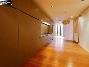Dans la très belle avenue Eugène Demolder, bel espace de bureau de 70 m² entièrement rénové - Espace avant de