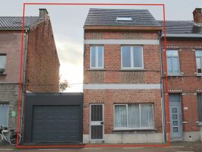 Instapklare halfopen bebouwing metruime tuin en garage in Sint-Niklaas<br /> Ben je op zoek naar een instapklare woning met ruime tuin, garage en vlot
