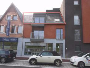 Goed gelegen, instapklaar en recent (2011) 1-slaapkamerappartement met terras in Sint-Niklaas.De uitstekende ligging (nabij openbaar vervoer, scholen,