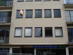 Volledig gerenoveerd appartement met zeer veel lichtinval.  Ruime living met open keuken, 1 slaapkamer, vlakbij het station en op wandelafstand van de