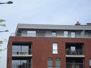 """De mooiste penthouse van Residentie """"Village"""" aan het station van Landen staat te koop! Dit ruim appartement (126 m2 + 80 m2 terras) heeft volledig ro"""