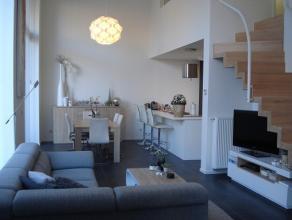 Gelijkvloers appartement in een nieuw kleinschalig complex van 4 splinternieuwe luxueuze duplex-appartementen op een topligging in hartje Sint-Truiden