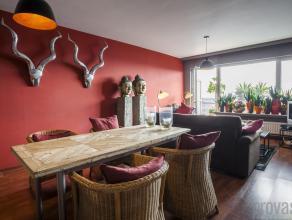 Charmant appartement ca 84 m² op de zestiende verdieping van de zeer goed onderhouden residentie t Hooghe Huys in de Brederodestraat. De nabijhei