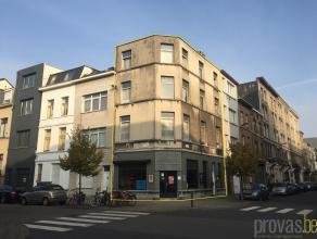 Terrain à vendre à 2000 Antwerpen