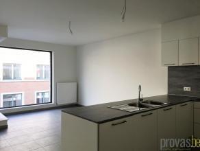 Trendy appartement van ca 78 m² in een magnifieke nieuwbouwrealisatie op het hippe Zuid. Gelegen in de Schaliënstraat, een rustige verbindin