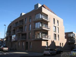 Comfortabel en zeer licht hoekappartement van ca 87 m² op de tweede verdieping in een recente realisatie. Het appartement bevindt zich in residen