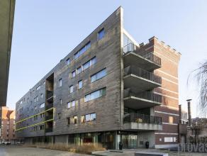 """Subliem loftkantoor van ca 420 m² op de tweede verdieping van de hoogstaande residentie """"Hoopnatie"""", het iconische gebouw van de hand van archite"""