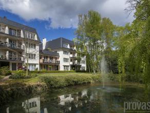 """Dit fantastisch appartement van ca 140 m² is gelegen in de standingvolle tuinresidentie """"Prinsenhof"""", op wandelafstand van het centrum van Kapell"""