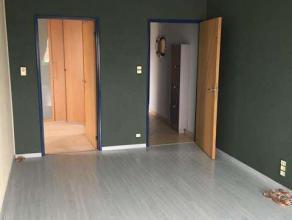 Agréable appartement situé dans le centre d'Arlon non loin de la gare et de ses commerces. Il comprend une chambre, un hall d'entr&eacut