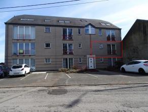 Joli appartement à louer dans un quartier très calme de Stockem. Cette appartement est composée d'un hall d'entrée, d'un v