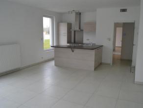 Superbe appartement neuf situé dans un quartier résidentiel,comprenant deux chambres,salon,salle à manger, cuisine super é