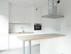 Stijlvol gerenoveerd appartement (ca. 80m²) met 2 slaapkamersNet gerenoveerd, stijlvol afgewerkt appartement (ca.80m²) met uitzicht op het L