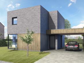 De indeling van deze woning is als volgt:<br /> gelijkvloers: inkomhal met ruimte voor vestiaire, gastentoilet, woonkamer opgedeeld in zithoek en eeth
