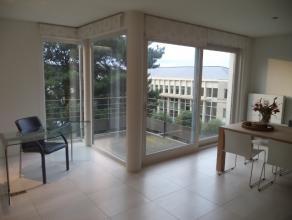 Superbe appartement MEUBLE entièrement rénové dans une habitation de caractère comprenant 4 résidences. Situ&eacute