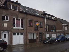 TE KOOP in de SINT-AMANDSBERG in de Frans Gevaertstraat,13 <br /> <br /> Rustig gelegen gesloten bebouwing<br /> <br /> Bestaande uit volgende indelin