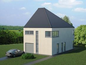 MARIAKERKE - Hoevepoort 5<br /> <br /> Gunstig gelegen stuk bouwgrond voor het bouwen van een halfopen bebouwing aan de Gentse stadsrand te Mariakerke