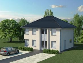 DE PINTE - Kannestraat 3<br /> <br /> Opp. 968 m²<br /> <br /> Prijs bouwgrond = € 277.000<br /> <br /> FORMULE WATER- EN WINDDICHT:<br /> - Ruwb